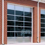 amarr-commercial-garage-door