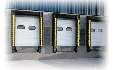 Commercial Garage Door Repair Replacement amp Installation