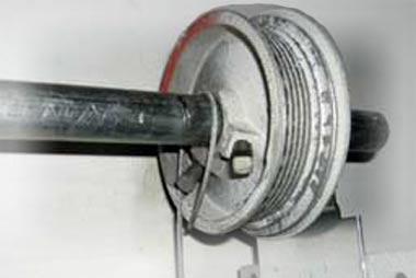 garage-door-drum